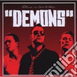 Demons - Ace In The Hole cd musicale di DEMONS