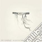 Jose Gonzalez - In Our Nature cd musicale di GONZALEZ JOSE