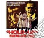 Hold-Up - Istantanea Di Una Rapina cd musicale di O.S.T.