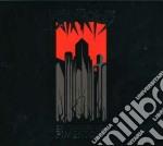 Pimentola - Misantropolis cd musicale di PIMENTOLA