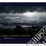 SEPTENTRION                               cd musicale di DAWN & DUSK ENTWINED