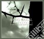 Golgatha - Sang Graal cd musicale di GOLGATHA: DAWN & DUS