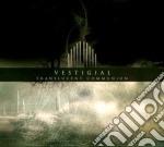 TRANSLUCENT COMMUNION                     cd musicale di VESTIGIAL