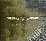 V:28 COVERS - TOTAL RECONSTRUCTION        cd musicale di Artisti Vari
