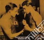 Passione Nera - Research cd musicale di Nera Passione