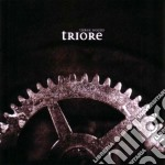 Triore - Three Hours cd musicale di TRIORE