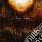 PHRENITIS                                 cd musicale di Carceri Atrium