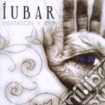 Iubar - Invitation Ii Dig cd musicale di IUBAR