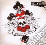 PASSION FOR POWER                         cd musicale di HELL N' DIESEL