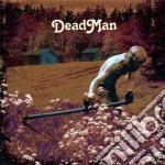 Dead Man - Dead Man cd musicale di DEAD MAN