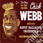 Chick Webb - 1939 cd musicale di Chick Webb