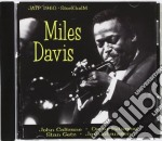 Miles Davis / Stan Getz / Oscar Peterson - Jazz At The Philharmonic 1960 - Stockholm cd musicale di Davis getz peterson