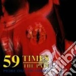 59 Times The Pain - More Out Of Today cd musicale di 59 TIMES THE PAIN