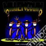 Millencolin - For Monkeys. cd musicale di MILLENCOLIN