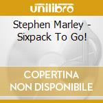 SIXPACK TO GO cd musicale di PUFFBALL