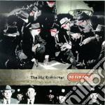 The big knockover cd musicale di No fun at all