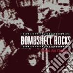 Bombshell Rocks - Street Art Gallery cd musicale di Rocks Bombshell