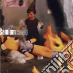 Samiam - Clumsy cd musicale di SAMIAM