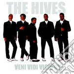 VENI VIDI VICIOUS cd musicale di HIVES