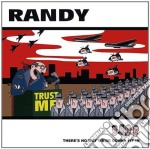 Randy - There's No Way We Gonna Fit In cd musicale di RANDY