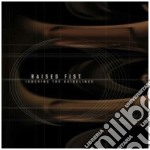 Raised Fist - Ignoring The Guidelines cd musicale di Fist Raised