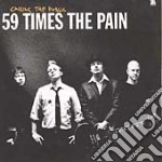 59 Times The Pain - Calling The Public cd musicale di 59 times the pain