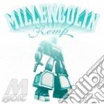 KEMP cd musicale di MILLENCOLIN