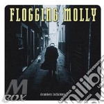 Flogging Molly - Drunken Lullabies cd musicale di Molly Flogging