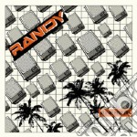 Randy - Welfare Problems cd musicale di RANDY