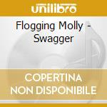 SWAGGER cd musicale di FLOGGING MOLLY