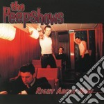 Peepshows - Right About Now cd musicale di PEEPSHOWS