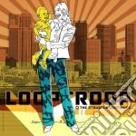 Looptroop - The Struggle Continues cd musicale di LOOPTROOP
