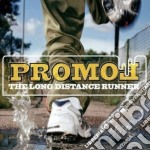 THE LONG DISTANCE RUNNER cd musicale di PROMOE