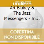 Art Blakey & The Jazz Messenger - In Stockholm 1959 cd musicale