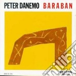 Peter Danemo - Baraban cd musicale