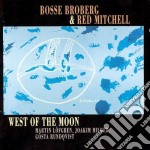 West of the moon cd musicale