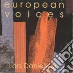 Lars Danielsson - European Voices cd musicale