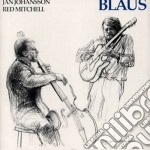 Jan Johansson & Red Mitchell - Blaus cd musicale