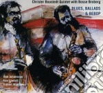 (LP VINILE) Blues, ballads & bebop lp vinile