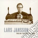 Lars Jansson - Trio 84 The Eternal Now cd musicale