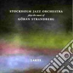 Lakes cd musicale