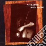 Peter Janson - Nordic Meeting cd musicale