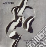 Ewan Svensson Quartet - Meeting cd musicale