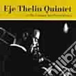Eje Thelin Quintet - German Jazz Fest.1964 cd musicale di THELIN EJE QUINTET