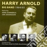 BIG BAND 1964-65 VOL.1 cd musicale di ARNOLD HARRY