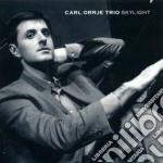 Carl Orrje Trio - Skylighgt cd musicale di ORRJE CARL TRIO