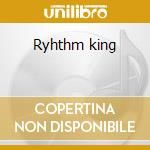 Ryhthm king cd musicale di Kenneth Arnstrom