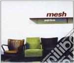 Mesh - People Like Me cd musicale di Mesh