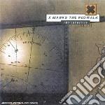 RETROSPECTIVE 88/89                       cd musicale di X MARKS THE PEDWALK