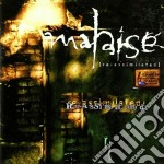 Malaise - Reassimilated cd musicale di Malaise